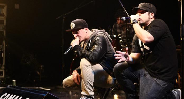 Rap québécois