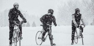 Activité d'hiver