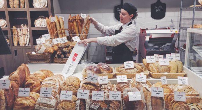 Pâtisserie de Gascogne